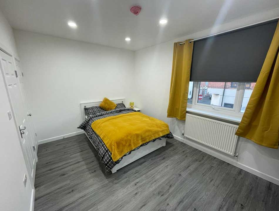 Lansdowne Rd, Leicester, Smart Finch Properties